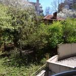 Central bright apartment, Sofia