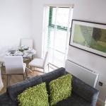 The Seckloe Apartment,  Milton Keynes