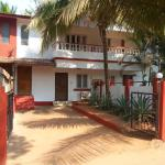 Villa Malaika Candolim, Candolim