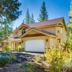Northstar Family Home on the 18th Fairway, Truckee