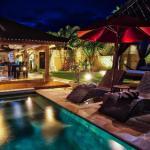 La Bella Vita residence,  Seminyak