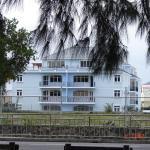 Dove Court Villas, Flic-en-Flac