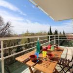 Luckey Homes Apartments - Augustin Aubert, Marseille