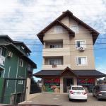 Apartamento Francisco Comiotto 302,  Gramado