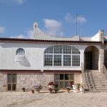 Villa Chianchizzo, Ostuni