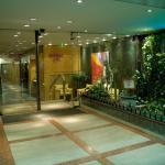 Bauen Suite Hotel, Buenos Aires