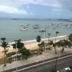 Leina Flat Beira Mar II, Fortaleza