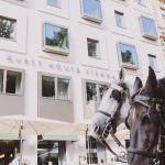 The Guesthouse Vienna, Vienna