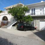 Ferienhaus in Okrug Gornji 4, Makarska