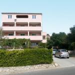 Ferienhaus in Barbat 3, Arbe