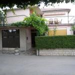 Ferienhaus in Galižana 4, Arbe