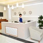 Kbt Boutique Hotel,  Baku