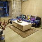Juanshutang Apartment Yongling Park, Chengdu