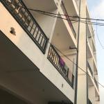 Semi Luxury Apartment, Dehiwala