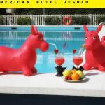 Hotel American,  Lido di Jesolo