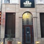 Dreams Hotel, Yerevan