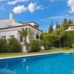 Villa Elen, Marbella