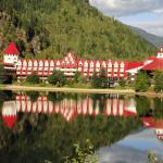 Three Valley Lake Chateau Ltd., Revelstoke