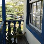 Hospedaria Pouso da Anastacia, Tiradentes