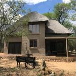 Bohemian Bushveld Retreat, Hoedspruit