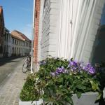 Holiday Home In T Reitje, Bruges