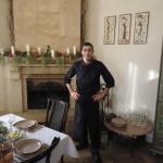 Tsaghkunq Guest House, Sevan
