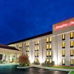 Hampton Inn Manheim, Manheim