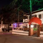 Nizam Butik Otel Büyükada, Buyukada