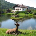 Villa Les Chevreuils,  Saint-Maurice-sur-Moselle