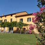 Agriturismo Le Colombaie,  Busseto