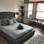 Quarters Living - Iffley Road House, Oxford