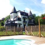 Holiday home Le Manoir 1,  Hastière-Lavaux