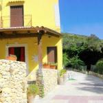Villa Laudani,  Castellammare del Golfo