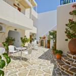 Margo Studios,  Naxos Chora