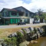 Paraty Eco Hostel e Pousada, Paraty