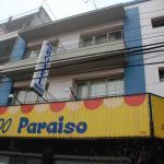 apart-hotel paraiso, Santa Maria