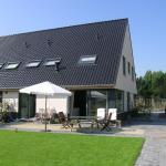 Huize Larue,  Ostend