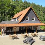 Villa Westerwald I,  Schutzbach