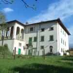 Agriturismo Albergotti, Arezzo