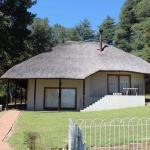 Lairds Lodge, Underberg