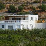 Villa Alexandra, Makry Gialos