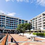 Charming Waterfront Studio Apartment, Auckland