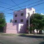 Casa Olegario Extranjeros, Cordoba