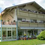 Hotel Pictures: Hotel Christine, Füssen