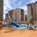 Riviera Park, Caldas Novas