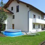 Apartment Tresdorf 1,  Viechtach