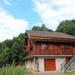 Apartment Chalet Rondins 1, La Bresse