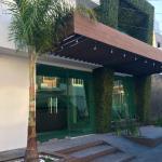 Herbal Inn Suites,  Puebla