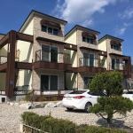 Mirinae House, Gangneung