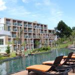 Aruna Senggigi Resort & Convention, Senggigi